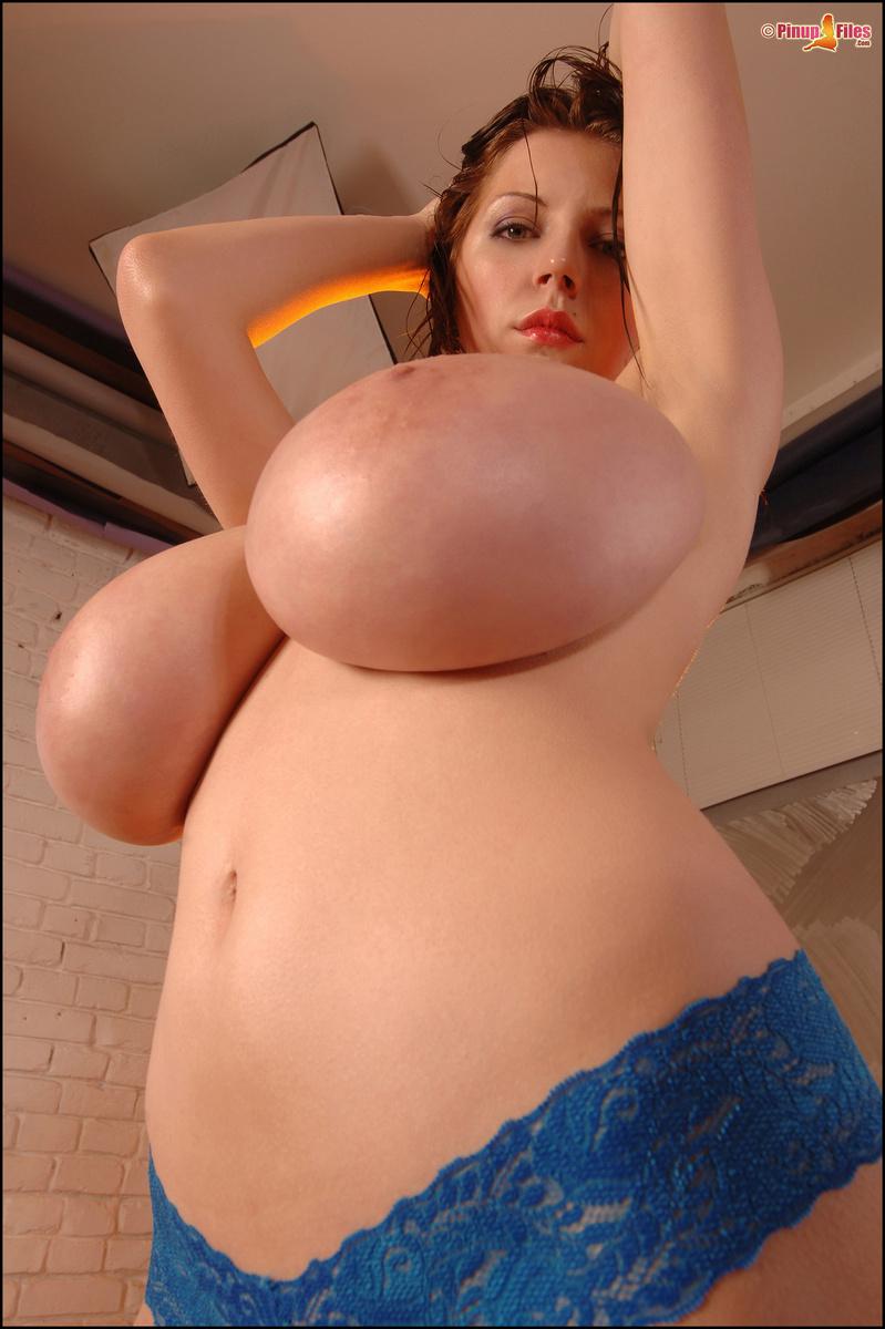 Big tits latina anya ivy drilled on tape 7