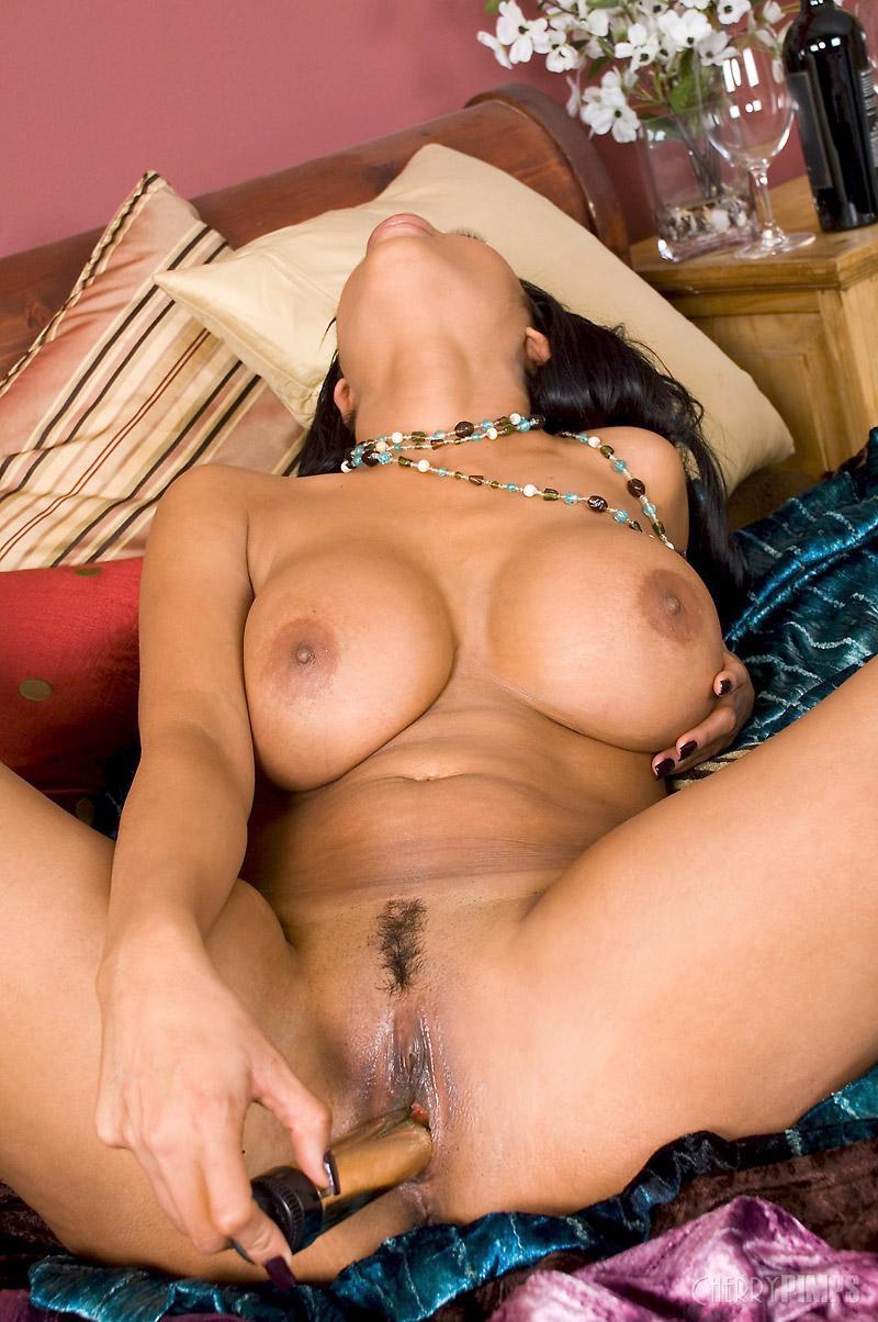 Deauxma massage lesbian