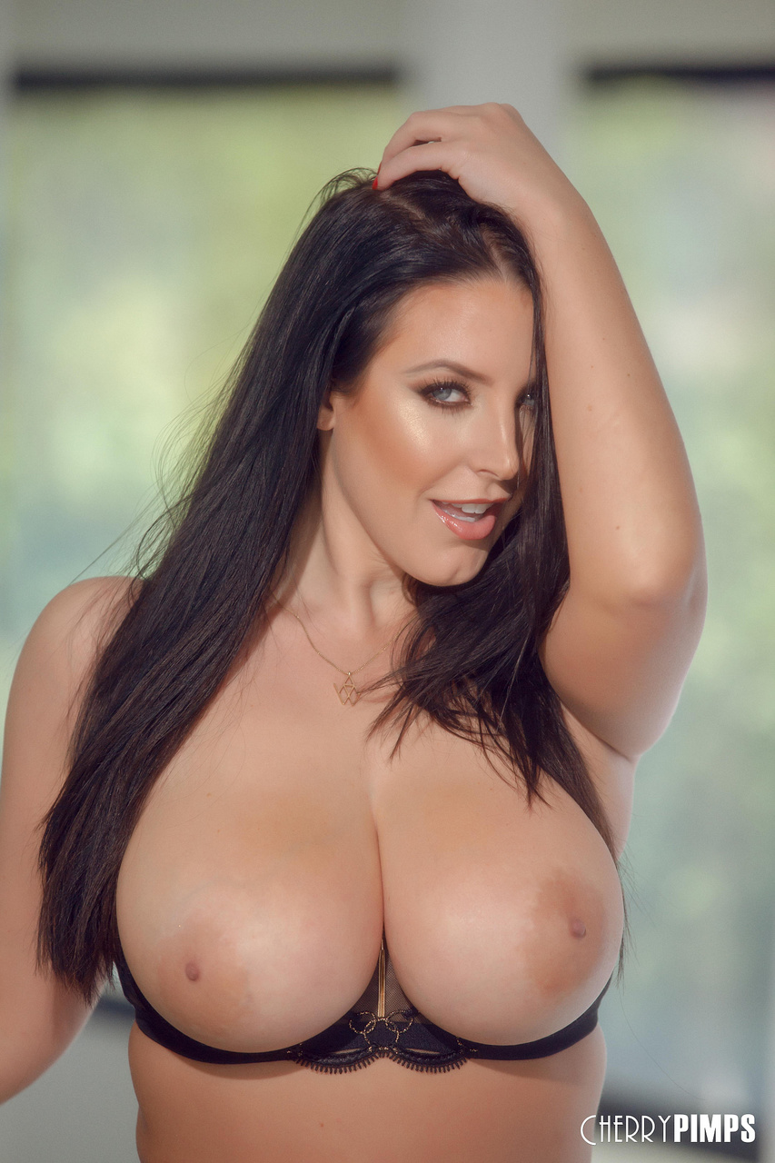 Naked boobs tits